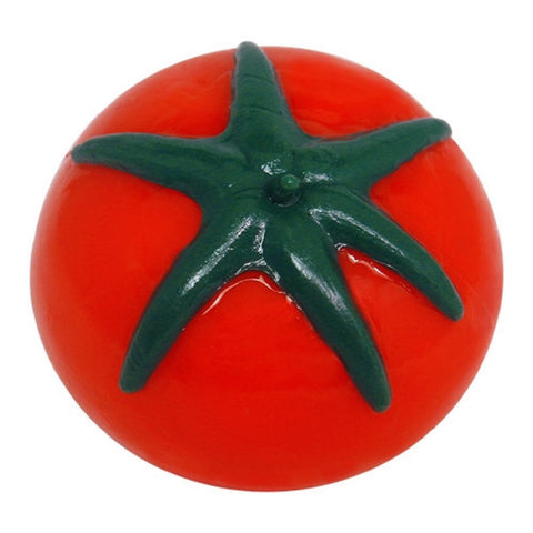 Splat Ball Novelty Squishy Stress Relief Toy Tomato