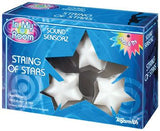 Sound Sensorz String of Stars Lights