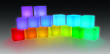 Light Cube Educational Light Show Display by Roylco