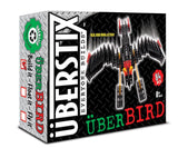 Uberstix Uber Bird  84 pc Construction Kit Toy
