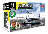 Uberstix Dragster/Landshark Scavenger 150 pc Recycling Series Kit