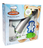 6 Piece Cookie Kit - Cooking Supplies - Curious Chef