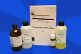 Forming Red, White and Blue Classroom Chemical Demonstration Kit