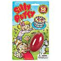 Silly Putty Original on Card