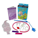Flubberstein's Wacky Wonders Your Icky Insides Activity Kit SALE!