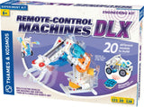 Remote Control Machines DLX Kit by Thames & Kosmos