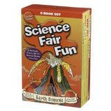 Science Fair Fun EARTH SCIENCES 5 Book Set SALE!
