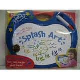 Splash Art  By Reeve & Jones Reusable Drawing Surface for Under 3