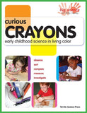 Curious Crayons: Early Childhood Science Activity Book