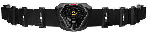 Spy Gear Batman Utility Belt w/Bonus Motion Alarm