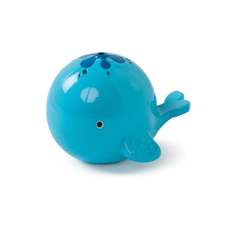 Oball Sink 'n Spill Whale Bath Toy