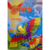 The Original Timmy Mechanical Flying Bird from Tedco