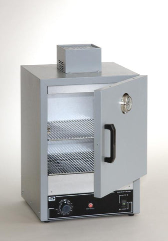 0.6 Cubic Ft Forced Air Lab Oven w/Analog Controls - 10AF by Quincy Lab - Online Science Mall