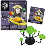 Ein-O Box Kit Space Science Solar System