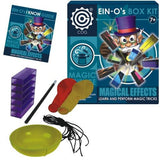 Ein-O's Magical Effects Box Kit