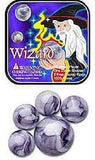 Wizard Game Net Set 25 Piece Glass Mega Marbles