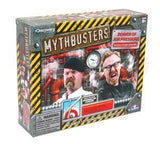 Mythbusters Power of Air Pressure Scientific Explorer Kit