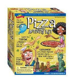 Elmers Education Pizza Activity Kit Scientific Explorer
