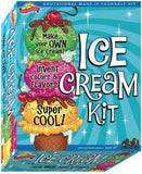 Elmers Education Ice Cream Activity Kit Scientific Explorer