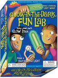 Elmers Education Glow In The Dark Fun Lab Science Activity Kit Scientific Explorer