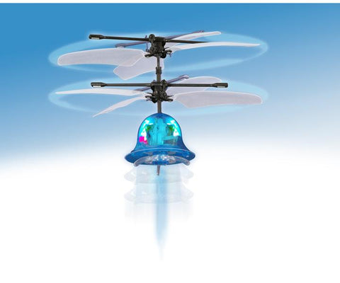 Geospace Remote Control URAV Unmanned Recon Air Vehicle
