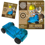 EIN-O's Mighty Motor: SKY ROVER Electric Racer Box Kit