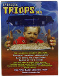 Triassic Triops Deluxe Kit - Grow Amazing Living Ancient Creatures