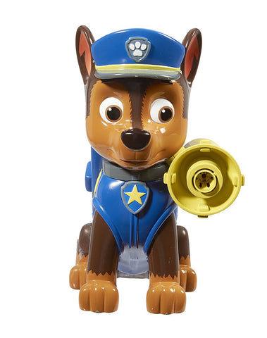 Paw Patrol Chase Action Bubble Blower by Little Kids