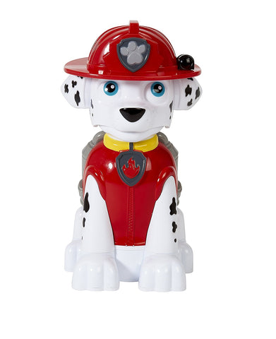 Paw Patrol Marshall Action Bubble Blower by Little Kids