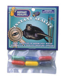 Magic Capsules Toy INSTANT SEALIFE: Foam Figures