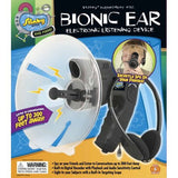 Bionic Ear Electronic Listening Device Audio Spy Toy