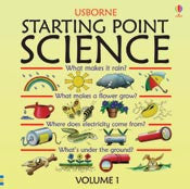Usborne Book: Starting Point Science Vol 1
