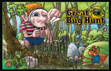 The Great Bug Hunt Board Game