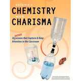 Chemistry With Charisma Volume 2 Science Activity Book