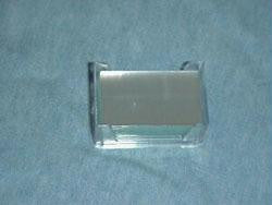 24x40mm Glass Microscope Slide Coverslips pk80 #2