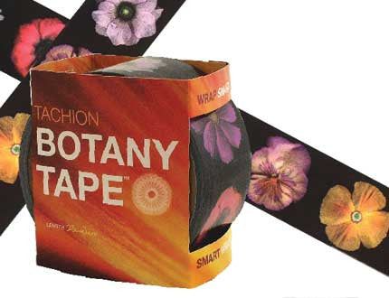 Smart Wrap BOTANY TAPE: 1.75 Inches by 27 Yards