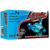 Laser Pegs Mini Monster Bug Kit 32 Pieces