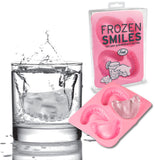Frozen Smiles Ice Cube Mold Tray from Fred