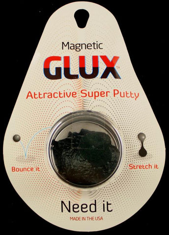 Magnetic Glux Attractive Super Putty 15 Grams
