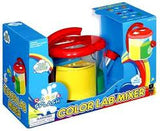 Splash Time Color Lab Mixer ( Makes Bath Time Fun)