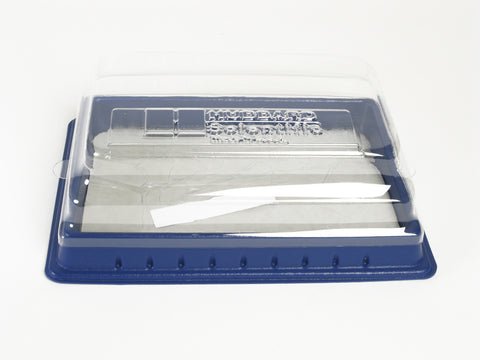 Premium Dissecting Pan w Flex-Pad:10 x 7 for Student Use in Dissection