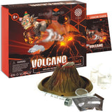 Ein-O Smart Box Kit- VOLCANO SCIENCE- Experiments