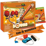 Ein-O Smart Box Kit- SOUND SCIENCE- 5 Experiments