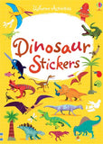 Dinosaur Activity Pack - 4 Usborne Dino Books