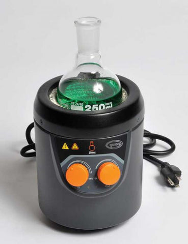 100mL Heating Mantle with Magnetic Stirrer by United Scientific