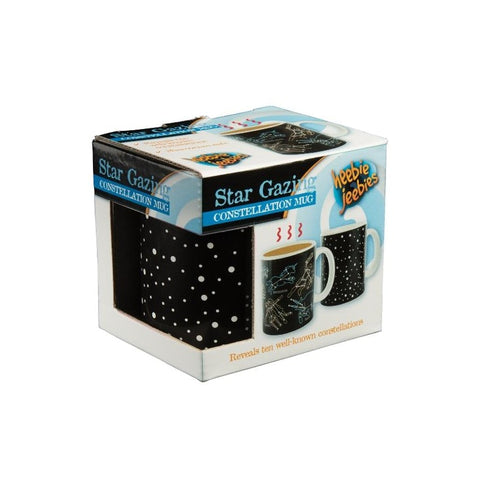 Star Gazing Constellation Coffee & Beverage Mug