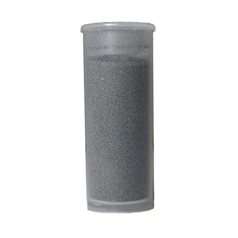 Iron Filings in Plastic Tube-1 oz.