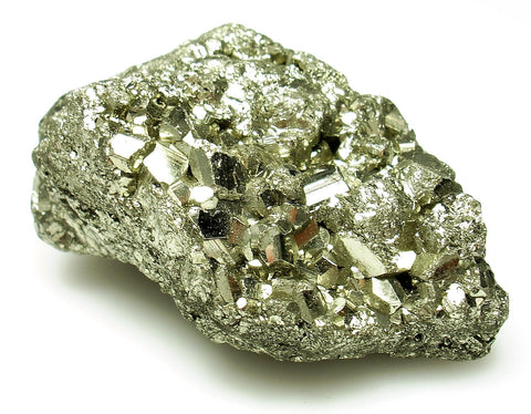Pyrite Chispa/Chips (Fool's Gold) Extra Quality - Pack of 10