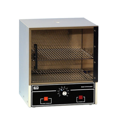 0.7 CuFt Analog Control Acrylic Door Incubator 10-140 by Quincy Lab IN STOCK - Online Science Mall