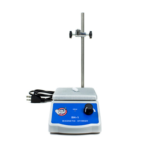 Magnetic Electric Stirrer w Stirbar